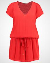 Gaudi Sommerkjole fiery red