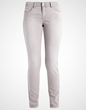 MAC DREAM Bukser platinum grey