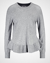 Moss Copenhagen KEIRA Jumper light grey melange