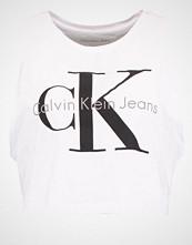 Calvin Klein TENDEL TRUE Topper white