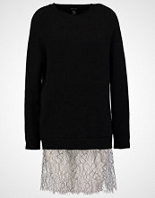 New Look Strikket kjole black