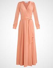 IVY & OAK Fotsid kjole dusty blush
