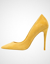 ALDO STESSY  Klassiske pumps light yellow