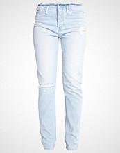 Calvin Klein SLIM BOYFRIEND CUT Slim fit jeans denim