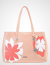 Max & Co. FLOWER Håndveske pink