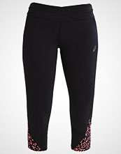 Asics 3/4 sports trousers picado diva pink