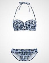 LASCANA Bikini navy/blue