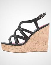 Madden Girl EEVEE Sandaler med høye hæler black