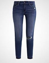 Abercrombie & Fitch Jeans Skinny Fit dark wash