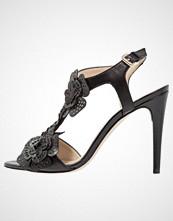 San Marina FERIA Sandaler med høye hæler noir