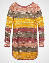 Noisy May NMCHESTER Jumper cedar wood/golden rod