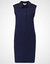Lacoste Jerseykjole navy blue