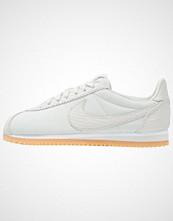 Nike Sportswear CLASSIC CORTEZ SE Joggesko light bone/white/yellow