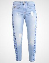 LOIS Jeans BELINDA Slim fit jeans double stone