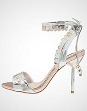 Miss KG FREYA Sandaler med høye hæler metal