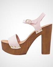 Mai Piu Senza Sandaler med høye hæler confetto