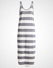 The Fifth Label CHELSEA  Fotsid kjole natural/navy
