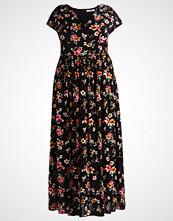 Glamorous Curve Fotsid kjole black