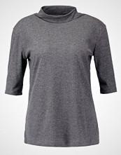 Tiger of Sweden Jeans STUN Tshirts med print med grey melange