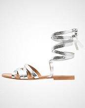 Even&Odd Sandaler silver