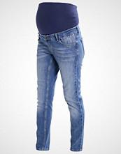 Noppies ISA Slim fit jeans light wash