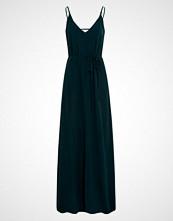 IVY & OAK Fotsid kjole bottle green