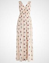 Intropia Fotsid kjole beige