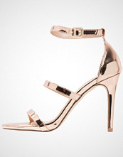 Miss Selfridge CAIT Sandaler metallic