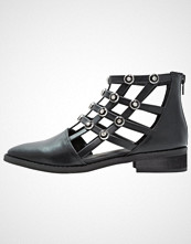 Eeight RHYSE Ankelboots black
