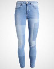 Wrangler BODY BESPOKE  Jeans Skinny Fit indigo