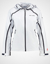 Columbia OUTDRY EX GOLD TECH SHELL Hardshell jacket weiss