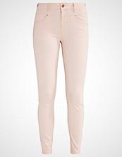 Vila VIKARISMA COMMIT Jeans Skinny Fit silver peony