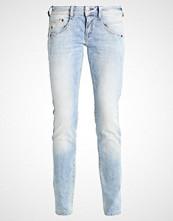 Herrlicher GILA SLIM Slim fit jeans crystal