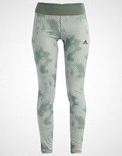 Adidas Performance Tights trace green