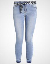 Vero Moda VMSEVEN Jeans Skinny Fit light blue