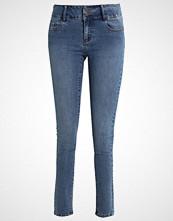 Vero Moda VMSAMMY Slim fit jeans medium blue denim
