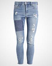 MAC Jeans Skinny Fit green cast wash