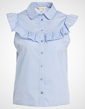 Miss Selfridge Skjorte blue