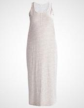 Junarose JRMAXIMAR  Fotsid kjole snow white