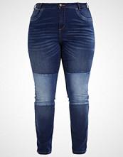 Zizzi MOLLY Slim fit jeans blue