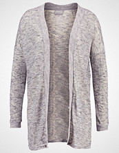 Vero Moda VMSUNSHINE Cardigan light grey melange