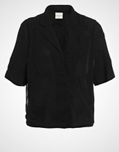 Selected Femme SFVERA Skjorte black