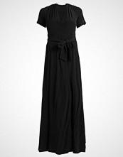 IVY & OAK Fotsid kjole black