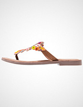 Lazamani Flip Flops tan