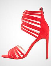 Even&Odd Sandaler med høye hæler red