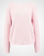 Missguided Jumper salmon pink