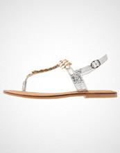 Tamaris Flip Flops silver