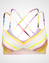 PilyQ UTOPIA  Bikinitop multi color