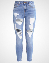 New Look ATLANTIC Jeans Skinny Fit dark blue