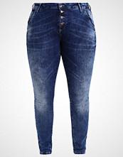 Zizzi SANNA Jeans Skinny Fit blue denim
